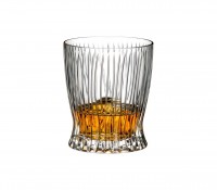 Hабор стаканов FIRE WHISKY 0,295 л Riedel